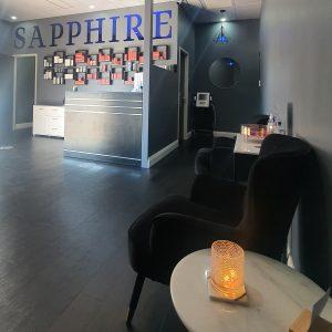 sapphireskin